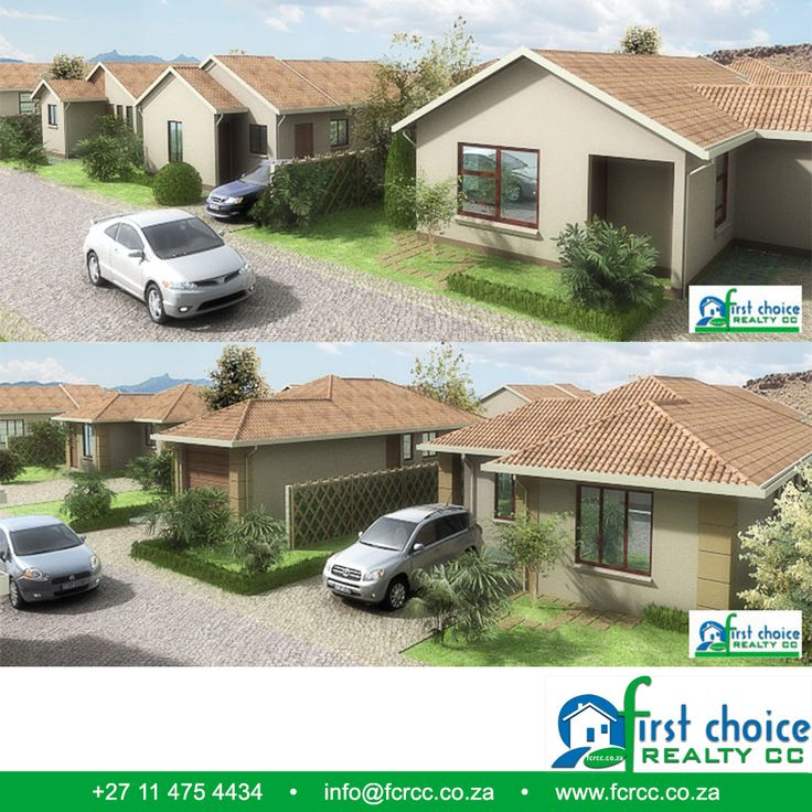 Affordable or Tuscan Style Development by First Choice Realty, in Heidelberg. Visit our website: http://besociable.link/4g #property #affordablehousing #Heidelberg