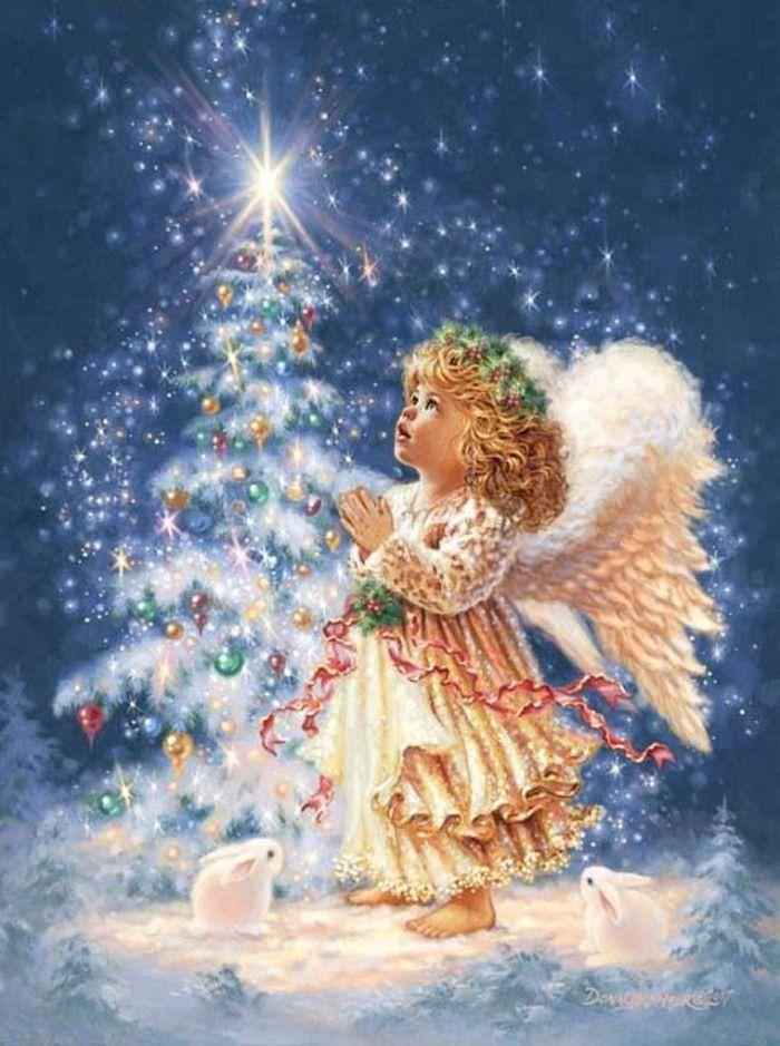 Dona Гелсингер - Мой Новогоднее Желание