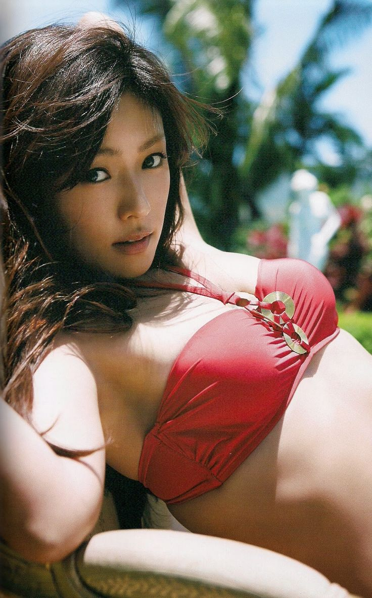 "dormimos: ""Nao Kanzaki and a few friends: Kyoko Fukada: ""Down to Earth"" photobook scans #1 """