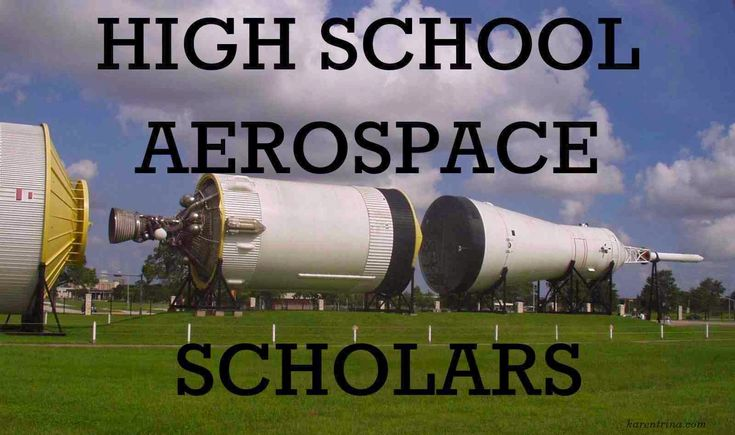 Once accepted to the program, the student is committing to a semester long learning experience. Students participate in distance learning activities that include reading, research, short essays, quizzes, and online discussions.    Students who complete all the assignments participate in a week long, all expense paid experience at NASA.