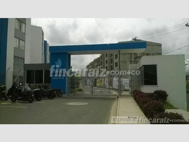 Apartamento en Venta - Armenia manantiales - Área construida 56,00 m², área privada 56,00 m² - Precio: $ 82.000.000
