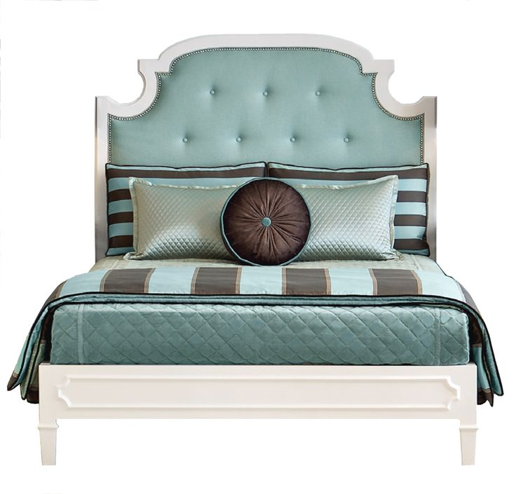 Channing Bed - Transitional Beds