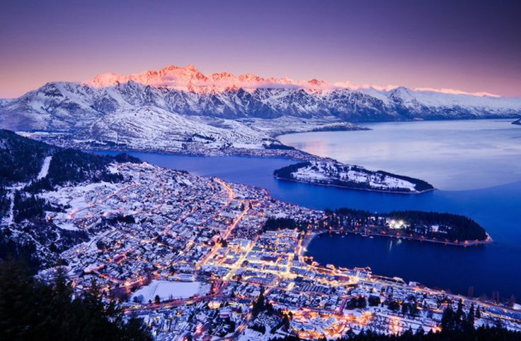 From braving it on the bungy to eating epic burgers and discovering some seriously world-class vino, here's how you should spend 48 hours in Queenstown.