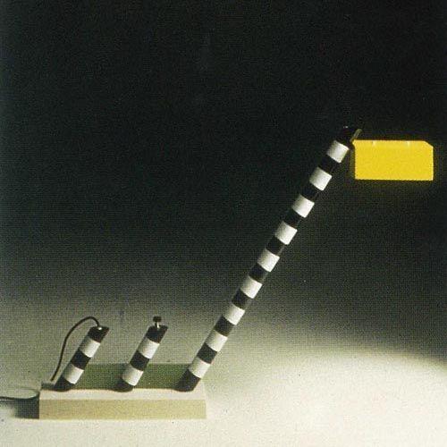 MicheleDeLucchiOceanic1981  #Memphis Design