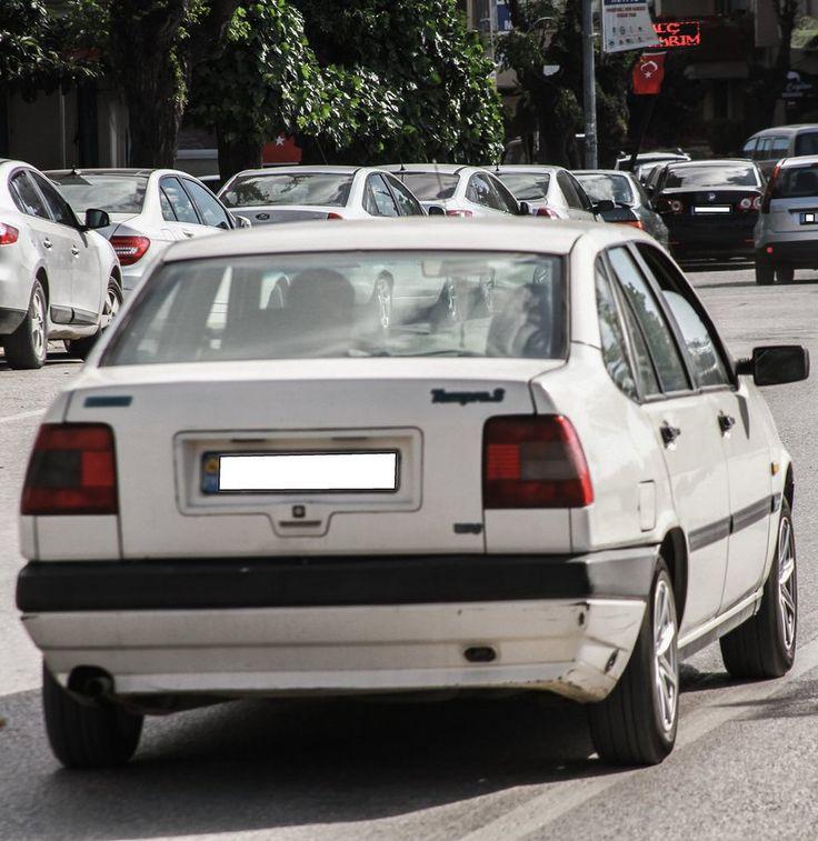Fiat Tempra S