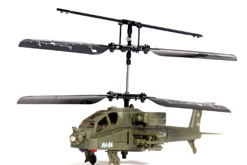 mini apache indoor flying helicopter with Helicopter Remote Control Toys on Propel Toys moreover Unbranded Remote Control Helicopters further Helicopter Apache Attack Hubsan X4 Camera Plus 6 Axis Gyro as well Remote Control Outdoor Helicopter as well 2 Channel Rc Helicopter.