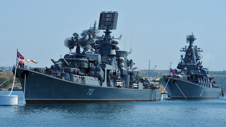 НАТО запроваджує потужний військовоморський кулак у Чорному морі | Україна в НАТО