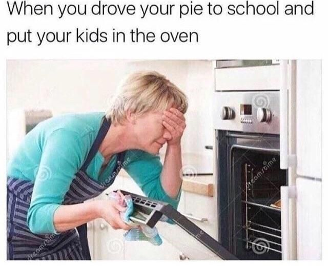 Mrs. Lovett, I expected better from you. I mean it is understandable to put your kids in the oven, but sending a pie to school. That's just dumb.