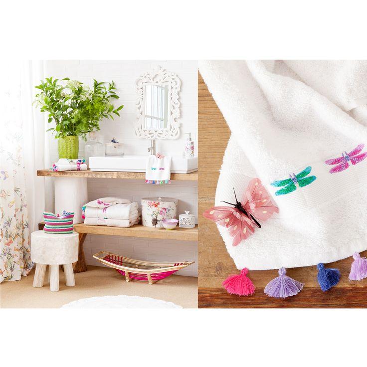 14 migliori immagini kids playroom 2015 su pinterest - Toallas bano zara home ...