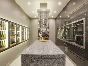 Implementation of an Impeccable Kitchen Renovation