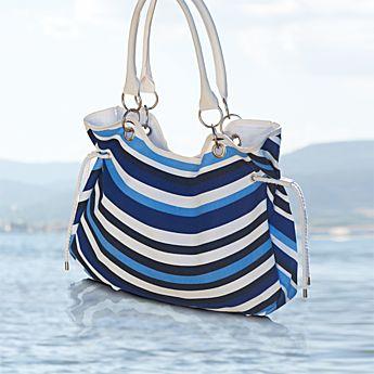 Blue Ocean Bag    Kabelka Blue Ocean