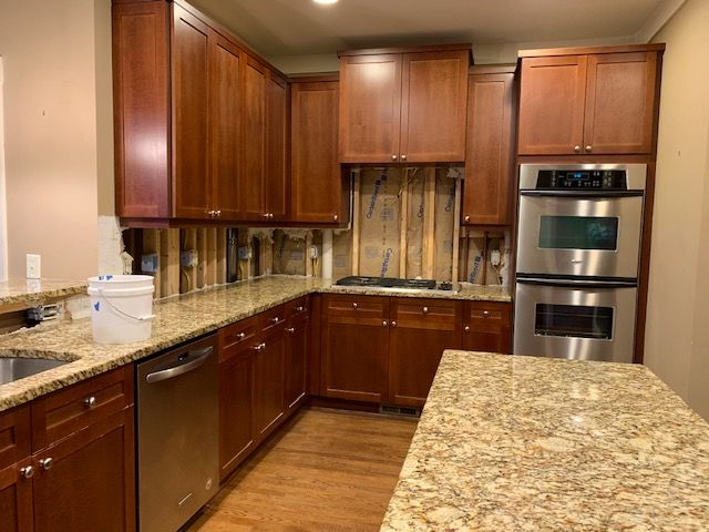 Kitchen Cabinet Painting Atlanta Ga Repainting Kitchen Cupboard Doors In 2020 Painting Kitchen Cabinets Kitchen Kitchen Cabinets