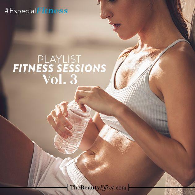 Hacer ejercicio con música es mucho más fácil porque oxigenan mejor, les dejamos una playlist buenísima #EspecialFitness.>>>http://bit.ly/2nilY4V