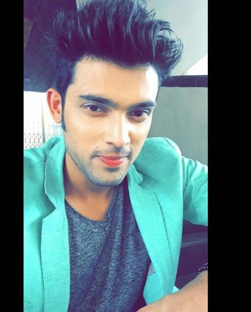 Posted by parth on insta