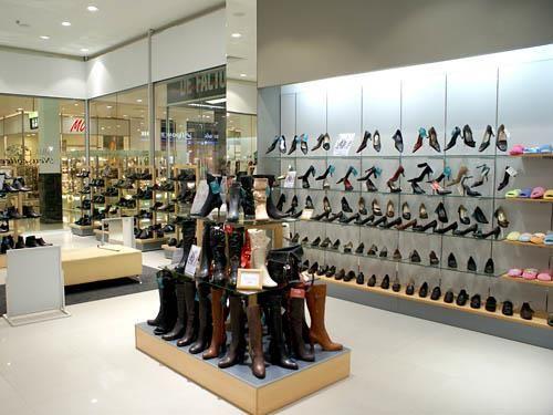 Бизнес план магазина центр обувь