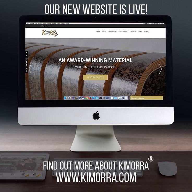 "0 Likes, 1 Comments - Changing The Face (@ctfoc) on Instagram: ""Want to know more about Kimorra®? Our new website is now live at www.kimorra.com, take a look!…"""