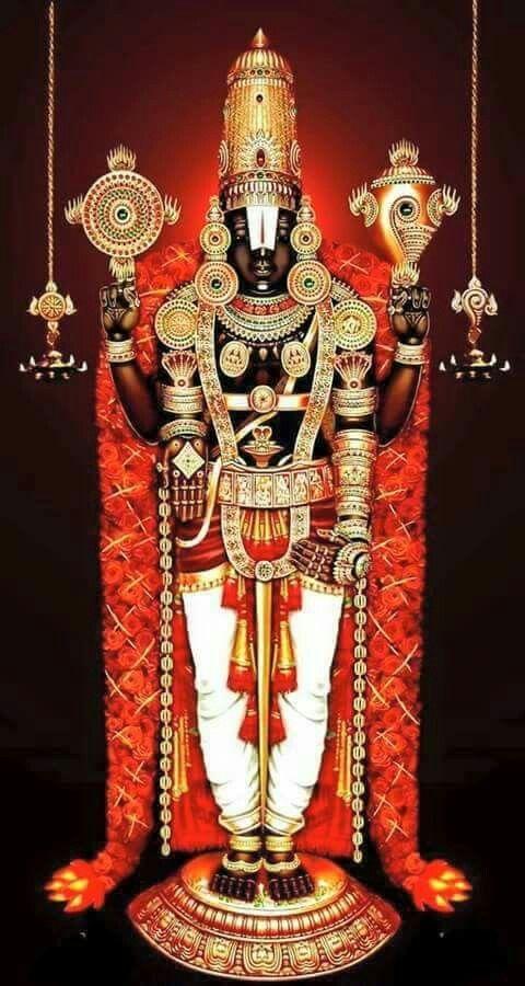 Sri Venkatesa............
