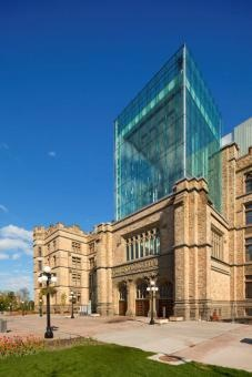 Canadian Museum of Nature by KPMB Architects #architecture #building #museum #culture #art