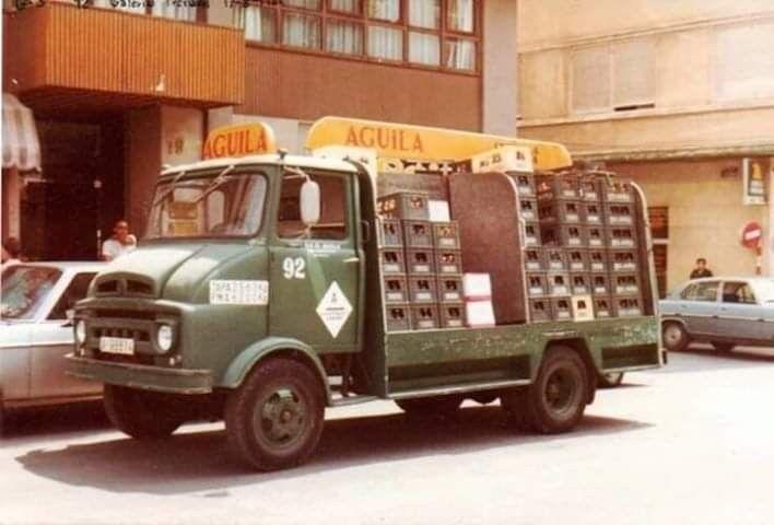 Pin De Lina Lopez En Recuerdos Camiones Clásicos Camiones Coches Clásicos