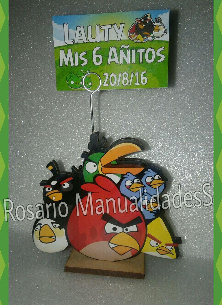 Souvenirs angey birds