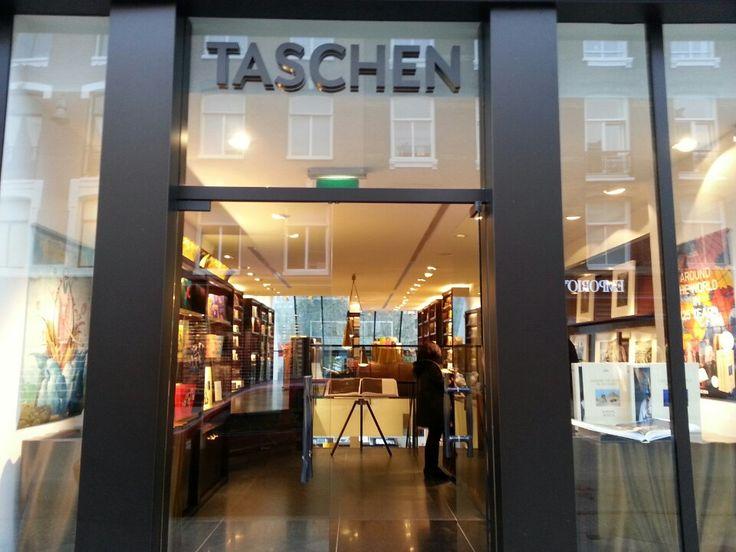 TASCHEN Store Amsterdam in Amsterdam