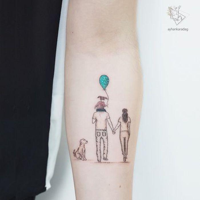 31 Tatuagens de homenagem aos FILHOS - Página 4 de 6 - 123 Tatuagens | Tatuagens, Tatuagem pai e filha, Mãe tatuada