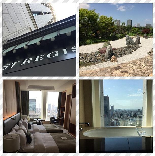 St Regis Osaka Hotels: The St. Regis Osaka - Hotel Rooms at stregis - Japan & Luxury Travel Advisor – luxurytraveltojapan.com - #Luxuryhotels #Osaka #Japan #Japantravel #stregisosaka
