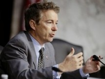 Rand Paul's Emerging Conservative Crusade