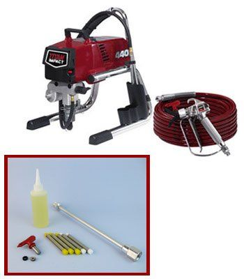 The Best Paint Sprayer I Have Ever Used Great For Diy Painters And Professionals