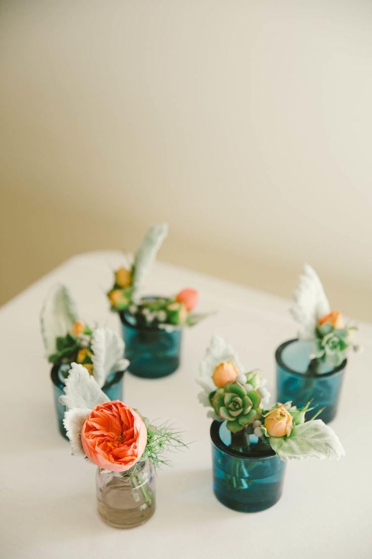 Photography: Emily Blake Photography - emilyblakephoto.com  Read More: http://www.stylemepretty.com/2015/03/01/traditionally-elegant-la-jolla-wedding/
