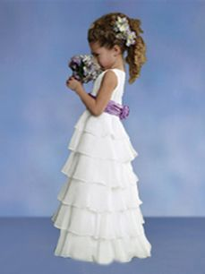 78  images about Flower Girl Dresses on Pinterest  Bridal shops ...