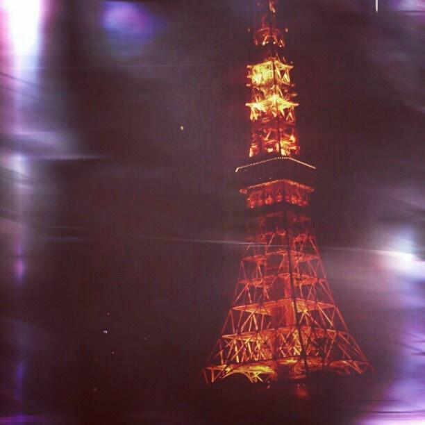 #tokyo #tower