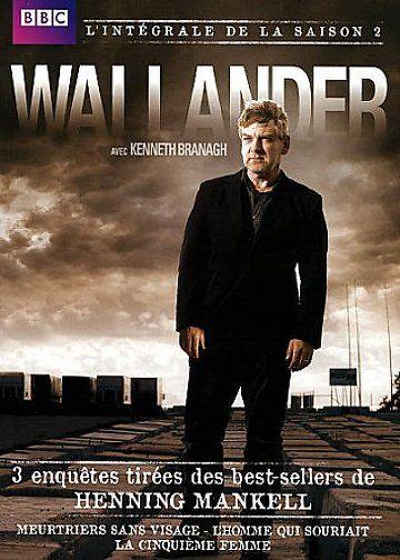 Wallander Stream