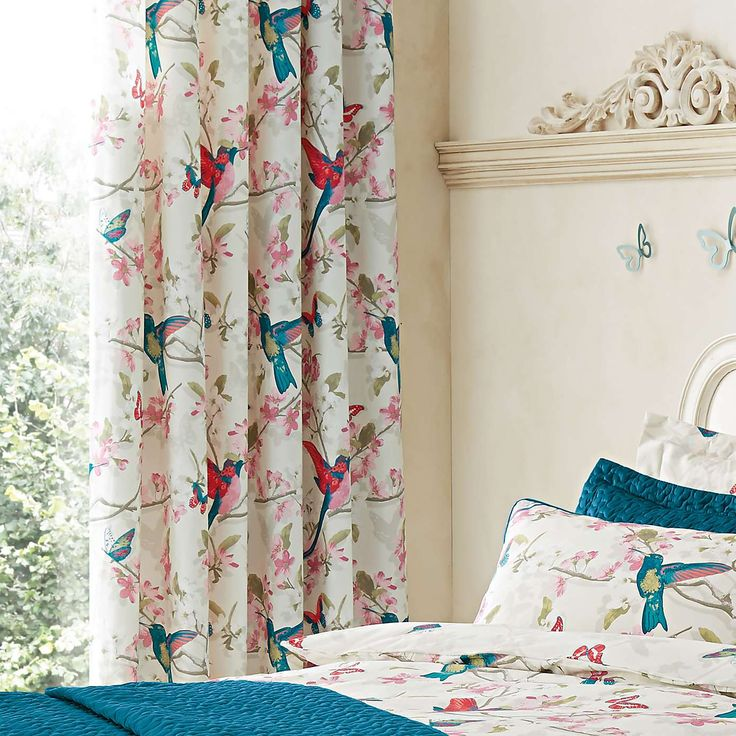 132 Best Guest Bedrooms Curtains Images On Pinterest