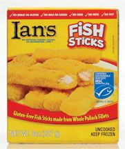 11 best images about frozen dinners on pinterest healthy for Healthy fish sticks