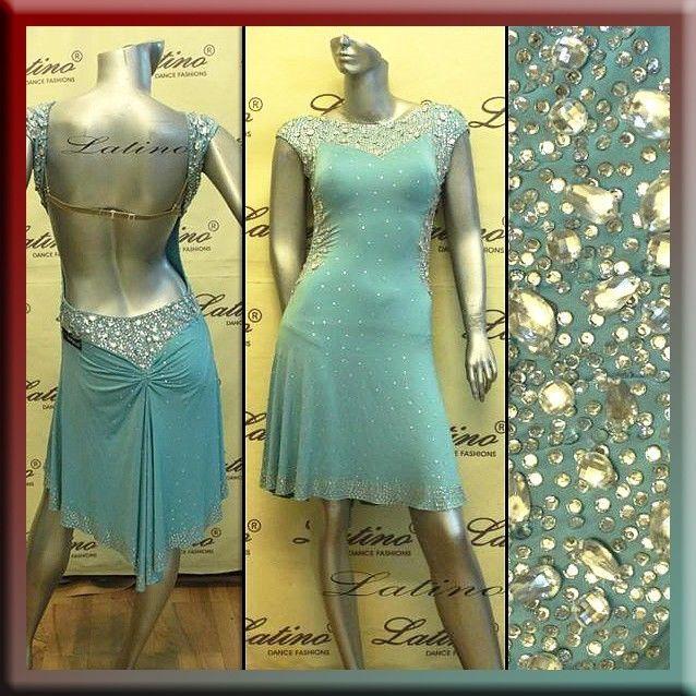 108 best Ballroom dresses images on Pinterest   Ball gown, Ballroom ...