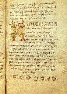 Isidore of Seville - Wikipedia