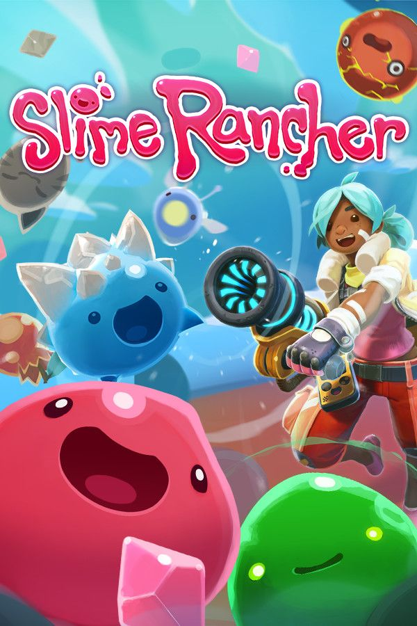 bcfc9db69c2cfdb73a41ac35866058d7 - How To Get Slime Rancher For Free On Steam