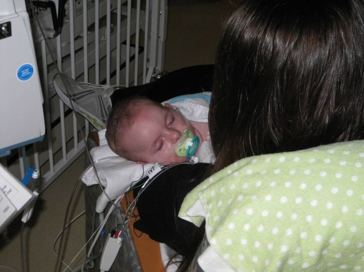 6 Things You May Not Know About Moms of Kids With Congenital Heart Defects