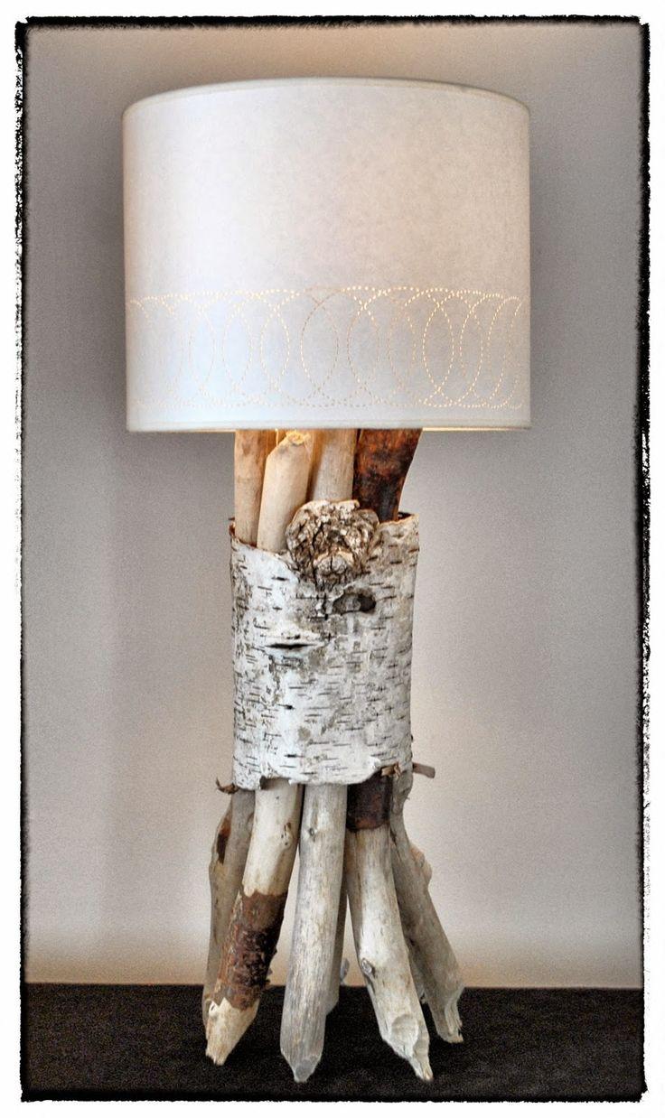 81 best Bois flotté - Driftwood Art images on Pinterest | Workshop ...