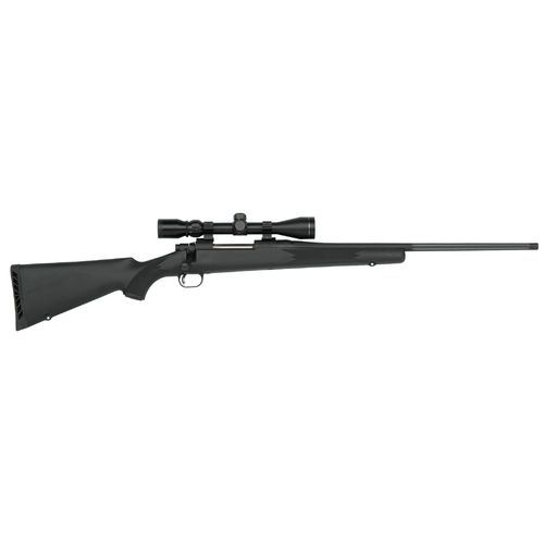 Mossberg® 100 ATR® .243 Winchester Bolt-Action Rifle // what I use to hunt with