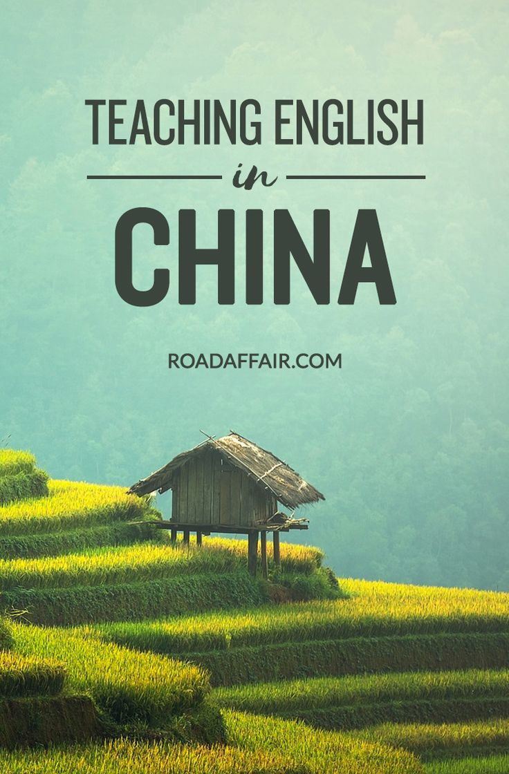 China is quickly becoming the go to destination for people looking to teach English abroad. But how do you go about finding a teaching job in China and what is life like over there? Find out here...