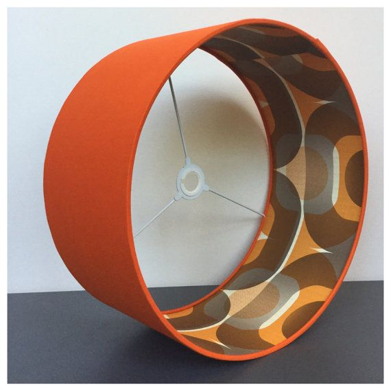 Hey, I found this really awesome Etsy listing at https://www.etsy.com/uk/listing/461326528/handmade-retro-60s-70s-style-orange
