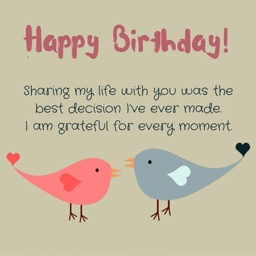50 Birthday Wishes For Husband: Happy Birthday Husband Wishes, Messages, Quotes And Cards