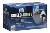 Shield-Crete® Industrial Grade Garage Floor Coating Kit