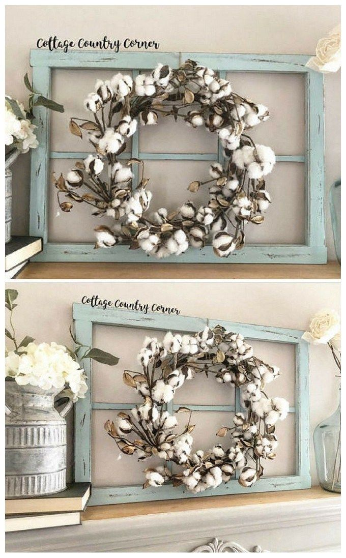 50 diy farmhouse decor ideas that you need to try 27