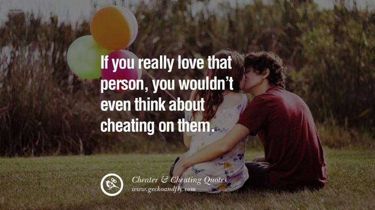 how to stop worrying about your boyfriend cheating