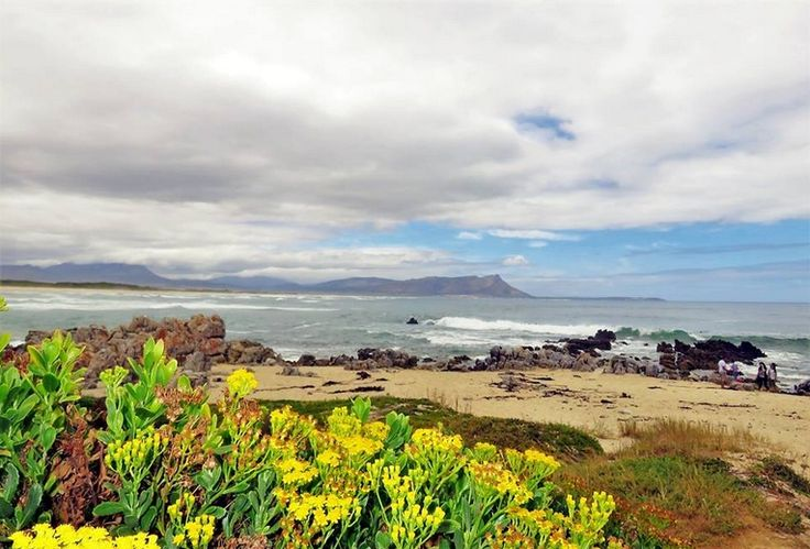 Where you hear the waves break... Kleinmond Cape Overberg / Whale Coast  WhereToStay Kleinmond https://goo.gl/7x35Q3  Post via Kleinmond Tourism @Hangklip Twitter