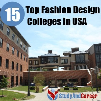 10 Top Fashion Design Colleges In USA | Study And Career ...