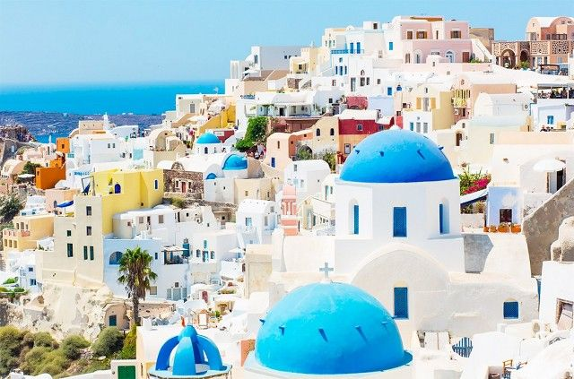 Once a mecca for European jet-setters, Greece's recent economic decline has made its shores more accessible to the everyday traveler. Plus, if your vacation plan consists of relaxing on a...